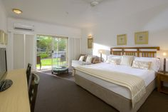 Ramada Port Douglas - Hotel Room