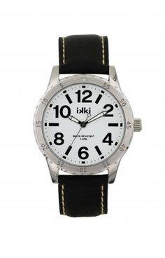 IKKI HORLOGE RY04 |  De officiele Ikki-dealer heeft altijd een actuele collectie Ikki horloges voor heren | http://www.horlogesstyle.nl/ikki-horloges #ikki #ikkihorloge #horloges #heren