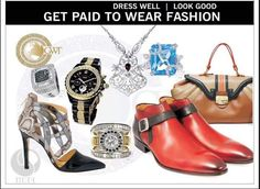 What Is Hot, Designer Wear, Polyvore, How To Wear, Fashion Design, Image, Accessories