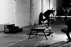 Go Skateboarding Day Barcelona by Nike Sb