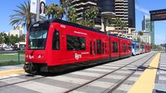 Take the Trolley! It's great for getting to and from this Sunday's show!  http://www.sandiegoweddingparty.com/blog/2015/10/30/dont-forget-the-trolley-for-getting-to-and-from-this-sundays-show