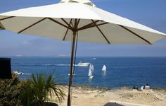Foto de Marce Morales. Concurso Duscholux. #sunny #beach #relax #playa