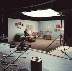 #Filmmaking