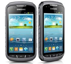 Samsung Galaxy Xcover 2 Now Available in the Indian Market