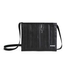 S4_ utility bag #iPadcover #upcycling #innerbiketube