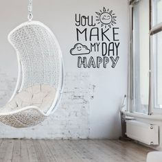 http://www.decomura.es/vinilos-decorativos-frases-decorativas/you-make-me-492#/superficie-3000