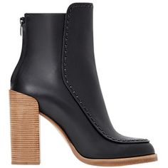 3.1 Phillip Lim Jasper Short Boot
