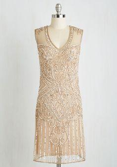 Roaring Adoration Dress, #ModCloth