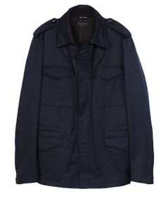 rag & bone Official Store, Delancey Jacket, navy fl, Mens : Ready to Wear : Jackets & Coats : Jacket, M235210OD