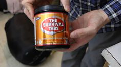 Pre Bushcraft Backpacking Overnight Trip Survival Tabs Food Vlog #29