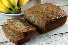 This recipe will give you a perfect, mouth-watering and rich banana bread each time you make it! Super easy to make and perfect each time you make it!