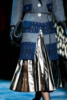 Marc Jacobs - Fall 2015 Ready-to-Wear - Look 75 of 94