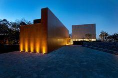 Messico: casa MTY firmata da bgp arquitectura