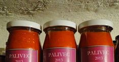 Palivec Salsa, Jar, Food, Essen, Salsa Music, Meals, Yemek, Jars, Eten