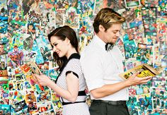 Comic Book Engagement Photo Prop // Mary Costa Photography