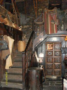 Museo etnográfico Grandas de Salime #Asturias   Flickr: Intercambio de fotos