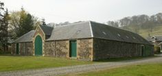 the byre at inchyra - Google Search
