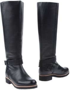 See By Chloé - Black Boots