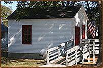First Fuquay Post Office, Fuquay-Varina, NC