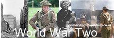 World War Two (WW2) for Kids