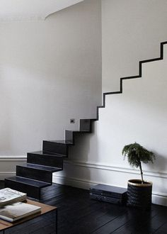 Cool stairway #design