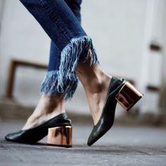 5 Formas De Cómo Incorporar Dorado A Tus Looks | Cut & Paste – Blog de Moda