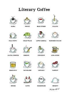 Gianluca Biscalchin #Coffee