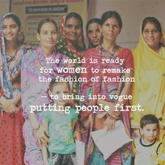 Let's make putting people first fashionable - double tap if you agree  ... #makeadifference #peoplematter #respect #fairtrade #fastfashion #fashion #ethicalfashion #slowfashion #ethicalfashionblogger #ethicalblogger #ethicalfashionblog #liveethically #shopethically #whomademyclothes #truecost #littlelotustribe