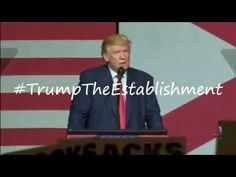Trump Drops A Truth Bomb About The Global Elite In New Campaign Video | RedFlag News