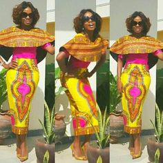 Hey, I found this really awesome Etsy listing at https://www.etsy.com/listing/473876619/dashiki-dress-with-cape-african-clothing