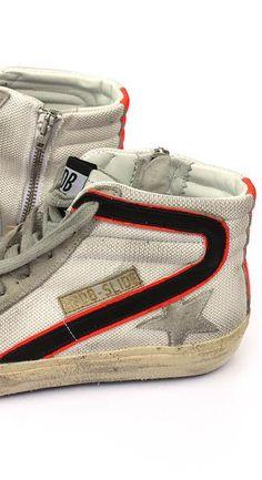 658de19967a5 Golden Goose Slide Sneaker – Abejas Boutique