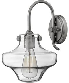 10% OFF Hinkley Chandeliers & Sconces Use Code: HCS10
