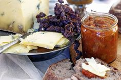 This versatile chutney is great as an addition to sausages or on a roast beef sandwich but it will truly shine at you next picnic when served with aged cheddar.