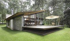 Architecture Photography: TOC House / Elías Rizo Arquitectos (277968) archdaily.com