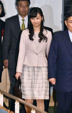 Princess Kako 11/8/15