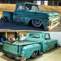 B Ebbecbb C F E Bagged Trucks Lowered Trucks
