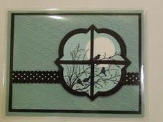 Images Serene Silhouettes Stampin Up - Google Search