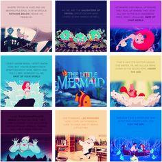 Best soundtrack: the little mermaid 30 day disney challenge