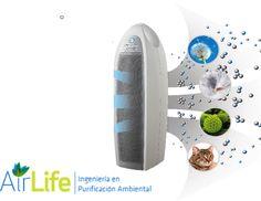 ¿Cómo elegir un purificador de aire?  #airlife #aire #previsión #virus #hongos #bacterias #esporas #purificación  Airlife te explica que depende de cual sea su objetivo lo recomendable es que su purificador esté equipado con un tipo de tecnología concreta; para combatir alérgenos, polen, virus, etc. http://airlifeservice.com/