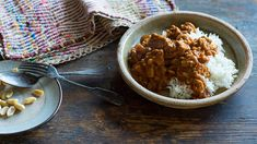 Peruvian potato and pork stew with peanut sauce (carapulcra) | Peruvians love their potatoes as they literally have thousands of varieties to choose from. This recipe uses dried potato with an intense, roast potato flavour. Combined with fruity chilli pastes, this hearty stew is one of Peru's best.