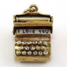 US $249.99 Pre-owned in Jewelry & Watches, Fine Jewelry, Fine Charms & Charm Bracelets