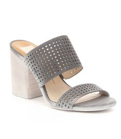 Shop for Dolce Vita Esme Perforated Sandals at Dillards.com. Visit Dillards.com to find clothing, accessories, shoes, cosmetics & more. The Style of Your Life.