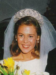 Duchess of Medinaceli tiara