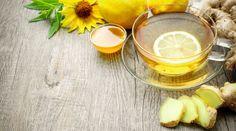 Detox-Wunder Ingwerwasser: Ein Wasser, fünf Effekte