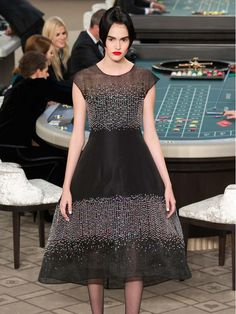 573d7586f52 See How Chanel s F W 15 Couture Collection Was Made