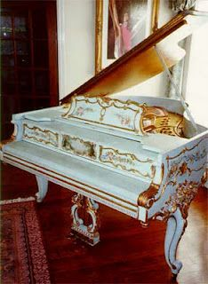 Gorgeous piano for my Home http://adjustablepianobench.net