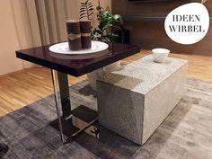 Beistelltische müssen nicht immer aus derselben (Höhen) Produktion bestehen. Unterschiedliche Höhen Formen und Strukturen wirken angenehm und modern. Wir haben überzeugt - lassen auch Sie Ihrer Kreativität freien Raum. I Paddy Artist Interiors . . . . #ideenwirbel #livingroom #table #abstract #newlook #amazing #interior #coffee #instagood #details #designgoals #newdesign #exclusivedesign #new #design #interiorgoals #artist #loveit #perfect #amazing #ilovemyjob #ideas #interior4all… Modern, Table, Furniture, Design, Home Decor, Trendy Tree, Decoration Home, Room Decor