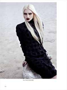 Gothic-Inspired Styles 100 Gothic-Inspired Styles - From Regal Gothic Fashion to Glamorous Gothic Designs Gothic-Inspired Styles - From Regal Gothic Fashion to Glamorous Gothic Designs (TOPLIST) Gothic Mode, Gothic Lolita, Dark Fashion, Gothic Fashion, Crazy Fashion, Emo Fashion, Steampunk Fashion, Dark Beauty, Gothic Beauty
