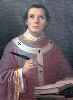 Saint of the Day - 21 April - St Anselm of Canterbury- Doctor of the Church Irish Catholic, Catholic Saints, Becoming A Monk, Benedictine Monks, Catholic Quotes, Communion, Saints, Groomsmen, Dios