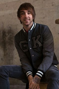 Alexander William Gaskarth